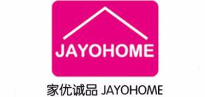 家优诚品logo