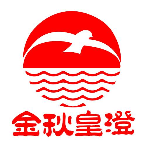 金秋皇澄logo