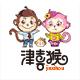 津喜猴logo