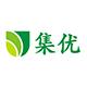 集优茶叶logo
