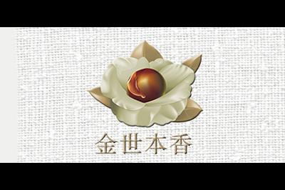 金世本香logo