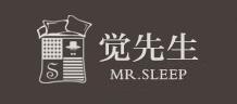 觉先生logo