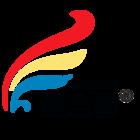 金吉羽logo