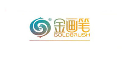 金画笔logo