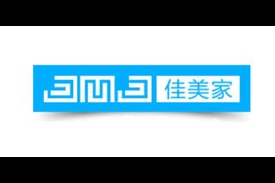佳美家logo