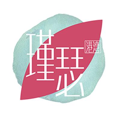 瑾瑟港湾女装logo