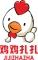 鸡鸡扎扎logo