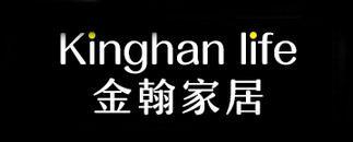 金翰家居logo