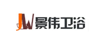景伟陶瓷logo