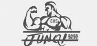 骏骑logo