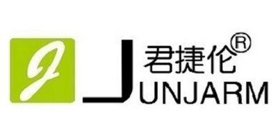 君捷伦logo
