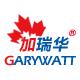 加瑞华logo