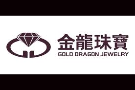 金龙珠宝logo