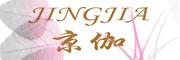 京伽logo