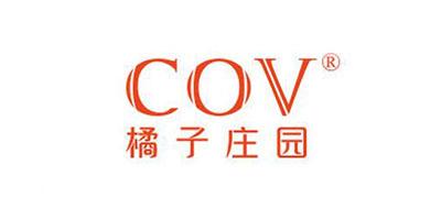 橘子庄园logo
