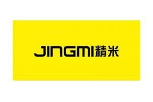 精米logo
