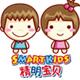 精明宝贝logo