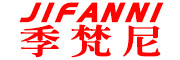 季梵尼logo