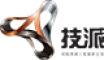 技派logo