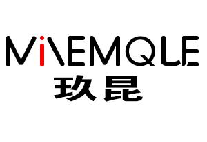 玖昆服饰logo