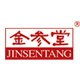 金参堂logo
