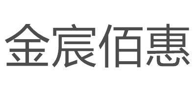 金宸佰惠logo