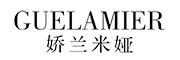 娇兰米娅logo
