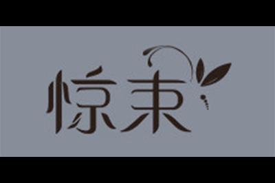 惊束logo