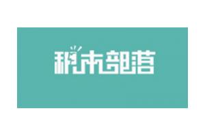 积木部落logo
