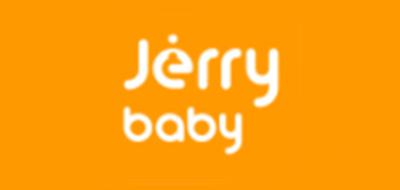 jerrybabyJERRY BABYlogo