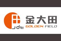金大田logo