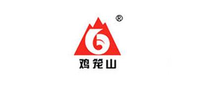 鸡笼山logo