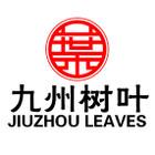 九州树叶logo