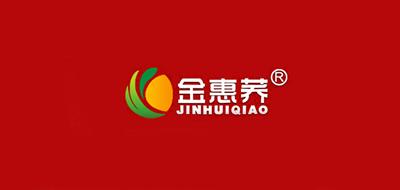 金惠荞logo