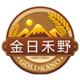 金日禾野logo