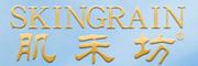 肌禾坊logo