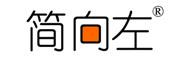 简向左logo