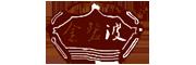金碧波logo