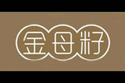 金母籽logo