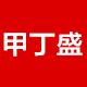 甲丁盛服饰logo