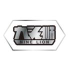 九头狮logo