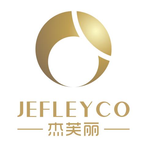 杰芙丽logo