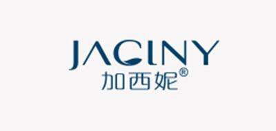 加西妮logo
