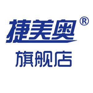 捷美奥logo