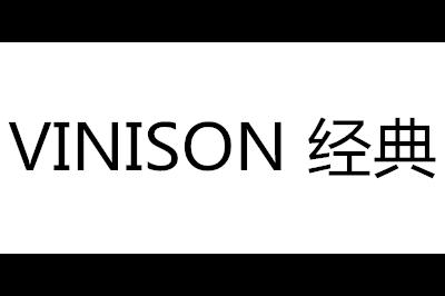 经典创皂(VINISON)logo