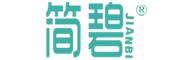 简碧logo