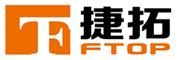 捷拓logo