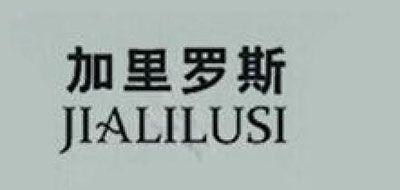 加里罗斯logo