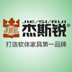 杰斯锐logo