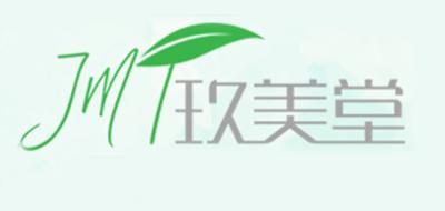 玖美堂logo